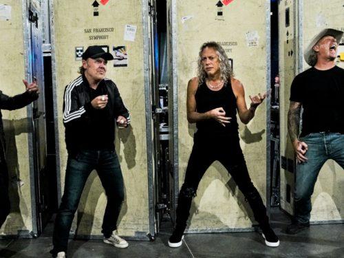 Metallica zapowiada premierę wyjątkowego wydawnictwa