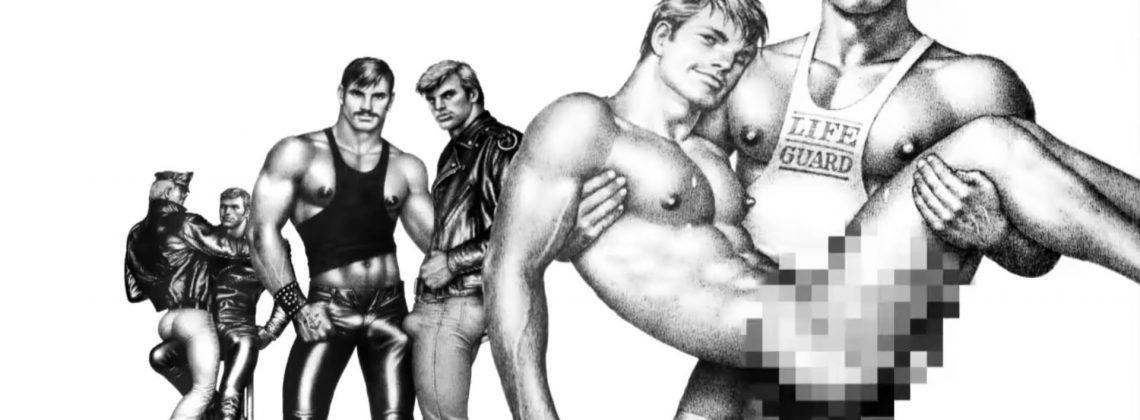 Teledysk-hołd dla gejowskich korzeni house'u