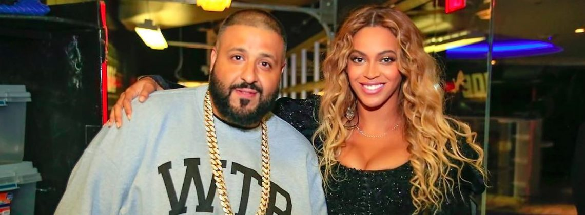 DJ Khaled z rodziną królewską – posłuchaj singla z Beyonce i Jayem Z