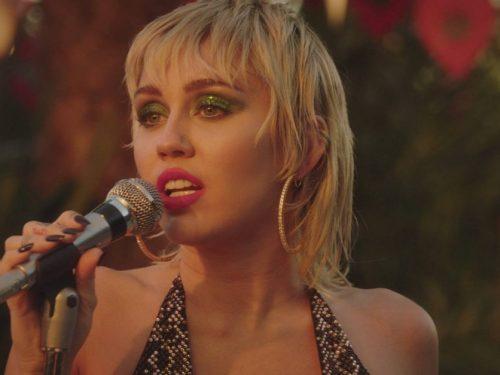 Miley Cyrus wystąpiła w ramach MTV Unplugged. Zobacz!
