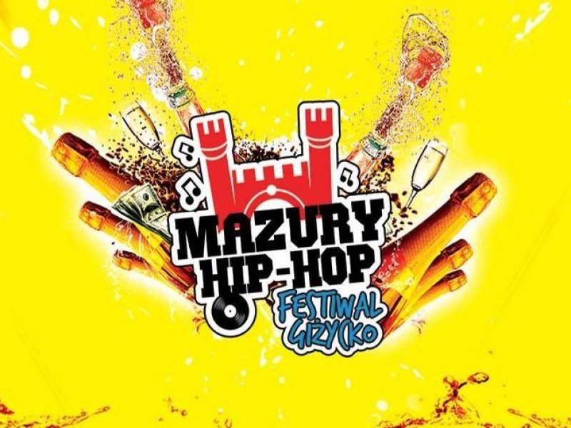 Mazury Hip-Hip Festiwal 2019 – sprawdźcie cały line-up i timetable