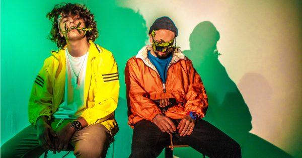 Duet Miętha zapowiada minialbum. Sprawdźcie szczegóły