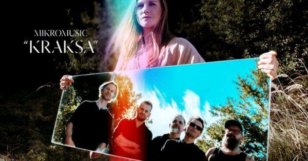 Mikromusic wyruszają w trasę koncertową z nowym albumem