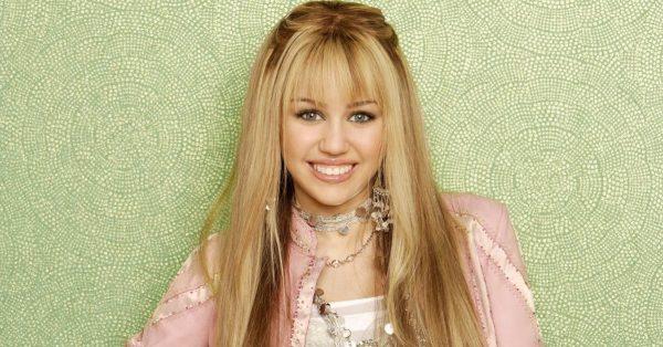 Miley Cyrus napisała szczery list do Hanny Montany