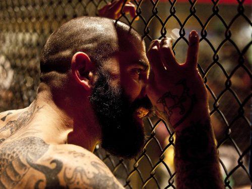 Powstaje pierwszy polski film o MMA! W głównej roli wystąpi niezły przystojniak.