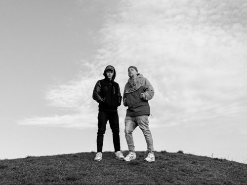 Szacunek za klasyk! Def Jam przygotował reedycję kultowych albumów Molesty Ewenement!