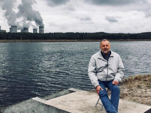 """""""Można panikować"""". Polski profesor bohaterem dokumentu o zmianach klimatycznych"""