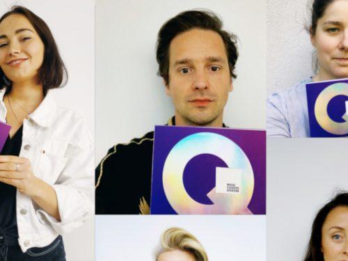 """Popularni polscy artyści na składance Kayaxu i Parady Równości """"Music 4 Queers & Queens"""""""