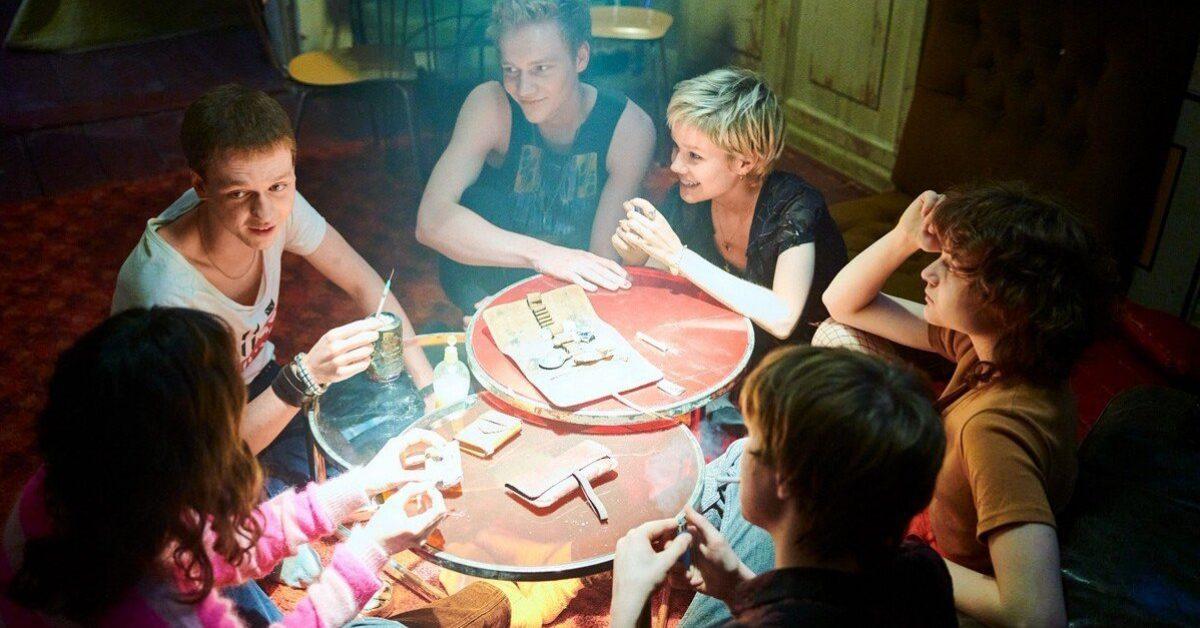 """""""My, dzieci z dworca ZOO"""" – serial na podstawie kultowej książki wkrótce na HBO"""