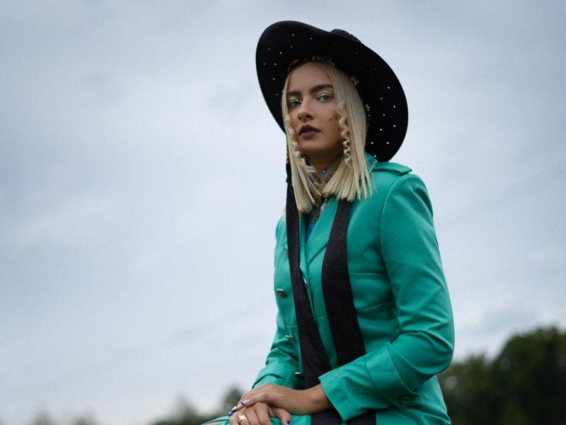 Natalia Nykiel wystąpi na amerykańskim festiwalu SXSW