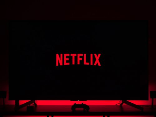 Netflix: co nowego pojawi się w październiku 2020