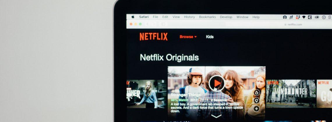 Oglądaj Netflixa z przyjaciółmi, bez wychodzenia z domu