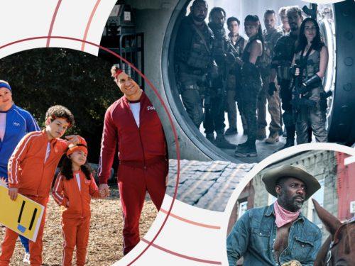 Netflix w 2021 stawia na własne produkcje. Sprawdźcie listę nowości na nadchodzące miesiące