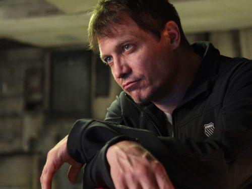 """David Fincher za kamerą serialu Netflixa. Zobacz zwiastun """"Mindhuntera""""!"""