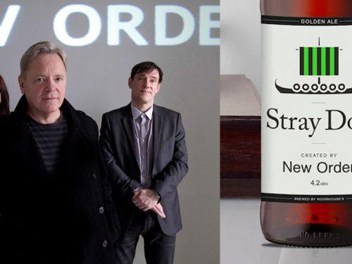 Piwo od New Order doskonałym pomysłem na Blue Monday