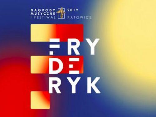 Wiemy kto wystąpi na Fryderyk Festiwal!
