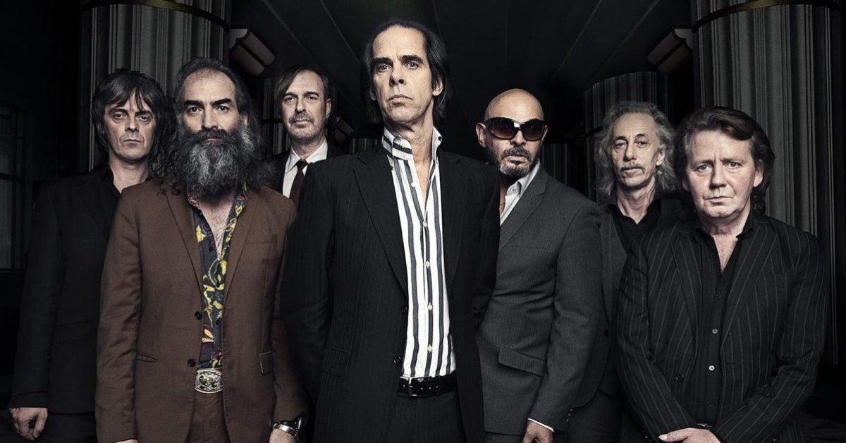 """Nick Cave & The Bad Seeds zapowiadają nowy album """"CARNAGE"""""""