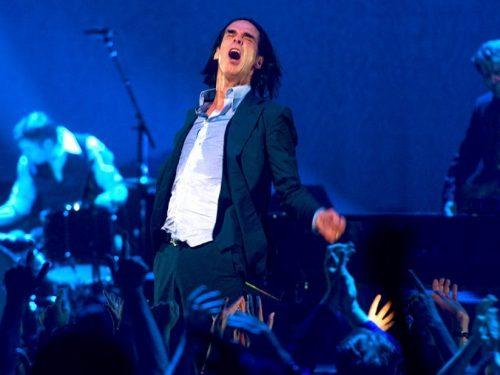 Nick Cave również przekłada koncert w Polsce na 2021 rok