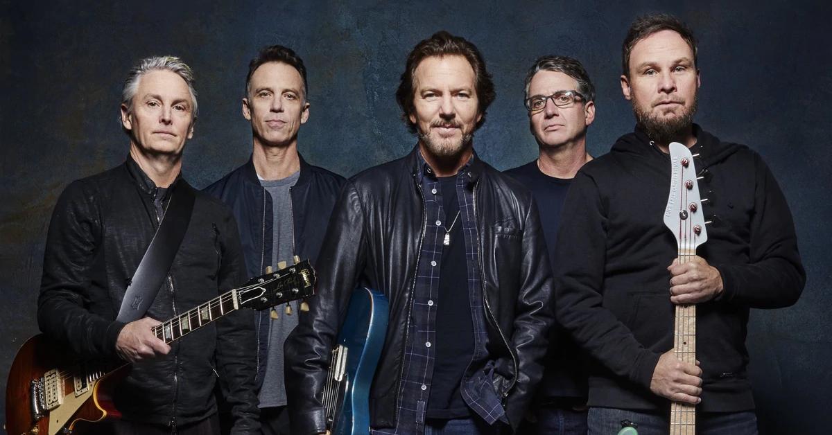 """Pearl Jam – """"Gigaton"""": legenda grunge'u może i bez zaskoczeń, ale wciąż w formie [recenzja]"""