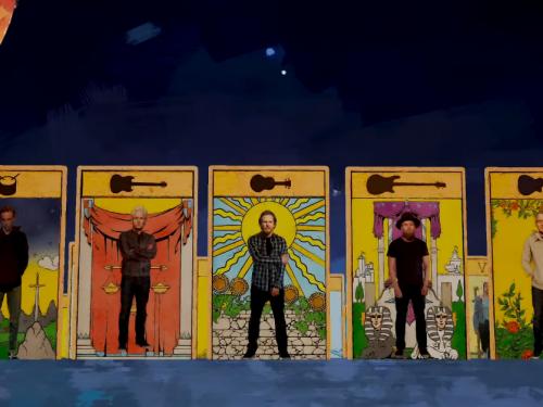 Ekologiczny teledysk z Gretą Thunberg od Pearl Jam
