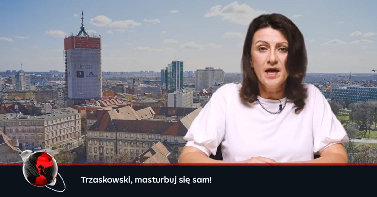 """Grupa Stonewall promuje marsz równości w Poznaniu kolejną odsłoną prawicowych """"Doniesień"""""""