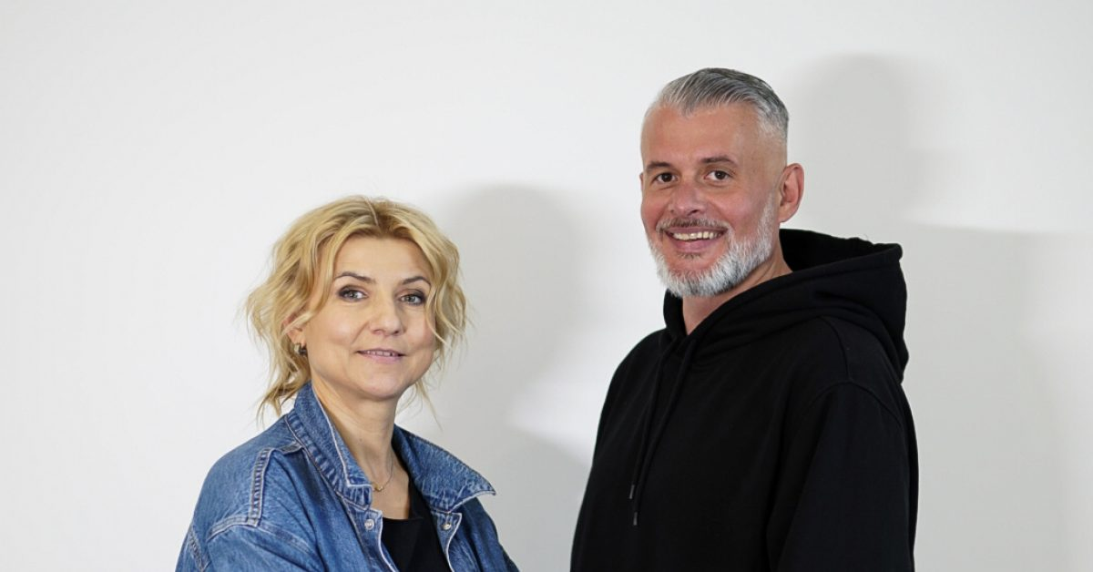 Rytmy.pl wchodzą w podcasty! Przed Wami Miastosfera