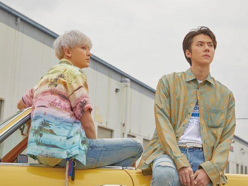 Najlepsze k-popowe comebacki lipca 2019