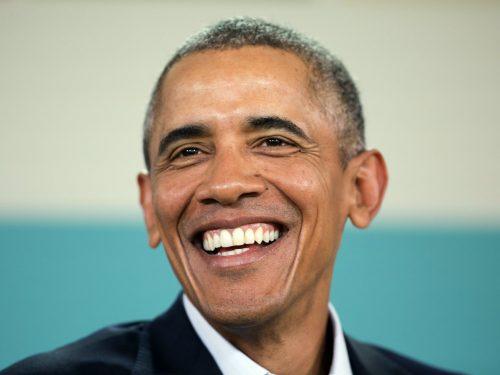 Barack Obama stworzył swoją letnią playlistę