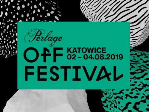 OFF Festival 2019 – znamy rozpiskę godzinową na każdy dzień