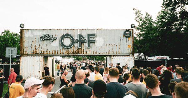 Nie spotkamy się w tym roku w Dolinie Trzech Stawów. OFF Festival 2020 odwołany