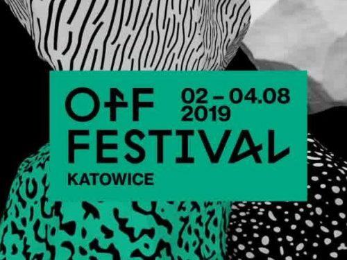 OFF Festival zachęca do bycia bardziej eko