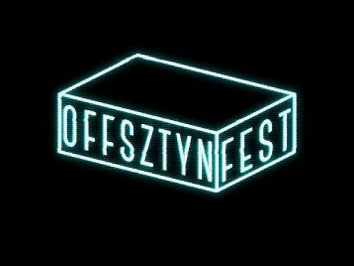 OFFSZTYN – pierwsza edycja Festiwalu Sztuk Alternatywnych