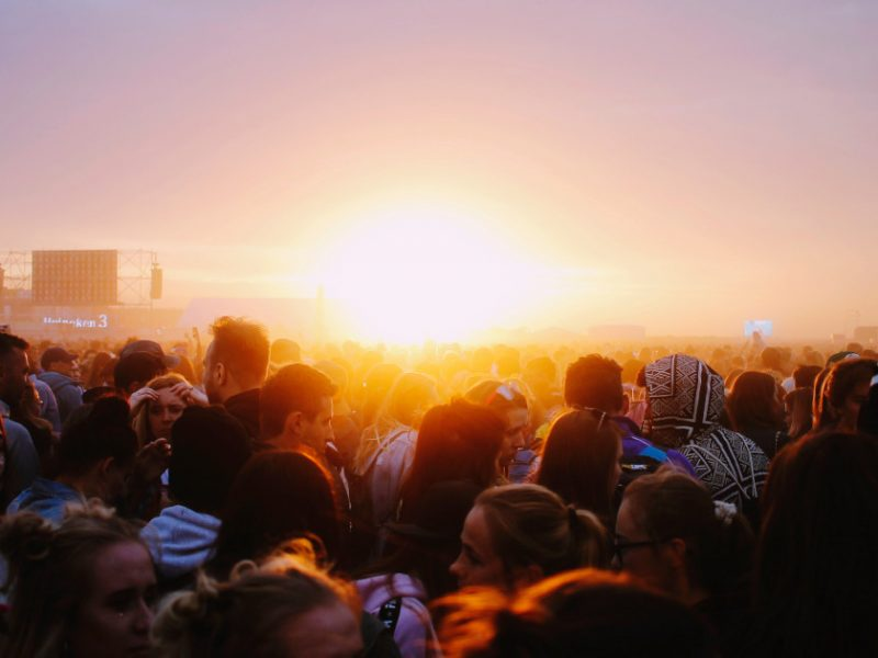 Open'er i inne europejskie festiwale jednoczą się w walce z pandemią