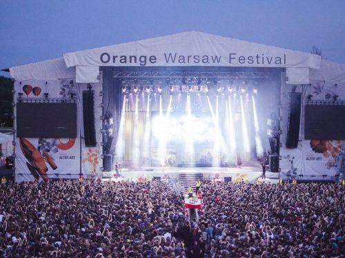 Orange Warsaw Festival 2020 – organizatorzy wydali oświadczenie