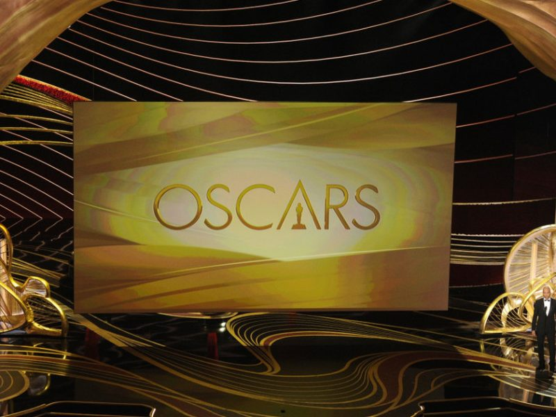 Oscary 2020 będą bardziej eko – wegańskie menu i brak plastikowych butelek