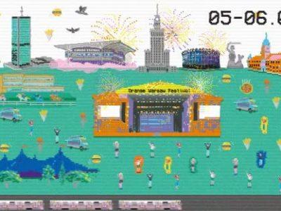 Orange Warsaw Festival 2020 [zmiana daty]