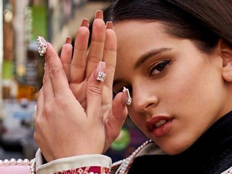 """Rosalía prezentuje nowy utwór – """"Yo x Ti, Tu x Mi"""""""
