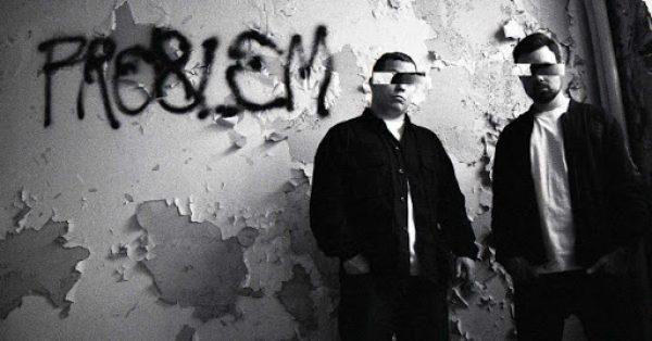 "PRO8L3M prezentuje pierwszy singiel z ""Block Party Mixtape"""