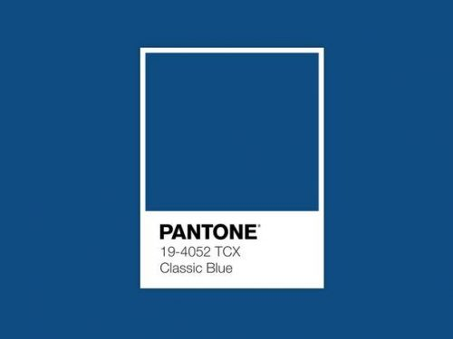 Poznaliśmy kolor roku 2020 wg PANTONE