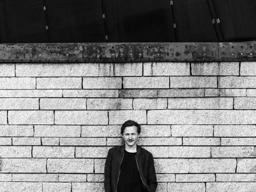 """Patrick The Pan w wersji """"trzy.zero"""" opowiada o swojej nowej płycie. #MojeRytmy"""