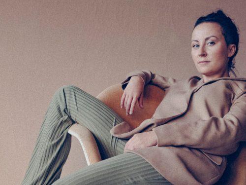 """Nadeszła """"Odwilż"""" – nowa płyta Pauliny Przybysz"""