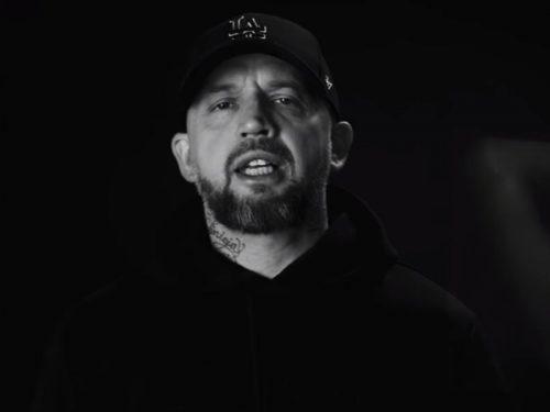 """""""Czarny Psalm"""" – posłuchajcie singla z nadchodzącego albumu Peji"""