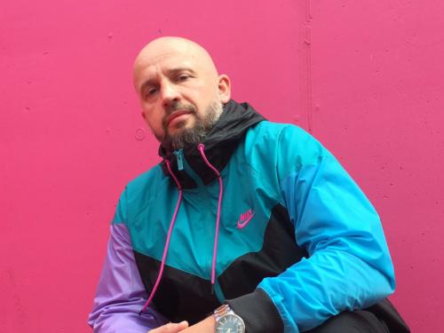 Peja zaprezentował promo-mix nadchodzącego albumu