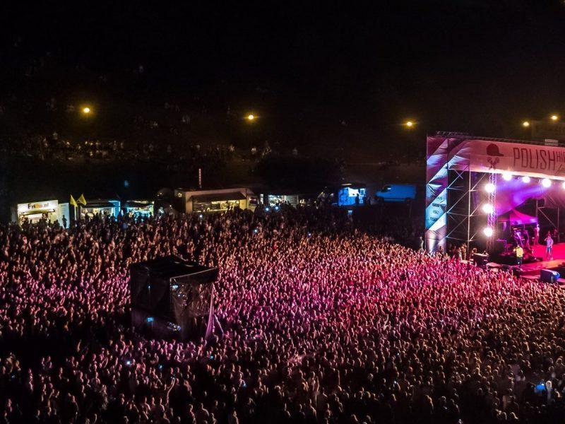 Polish Hip-Hop Festival – 7. ogłoszenie. Sprawdźcie, kto dołączył do line-upu