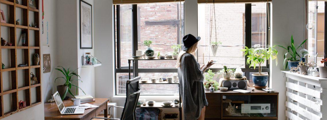 Inspiracje – Jak urządzić LOFT?