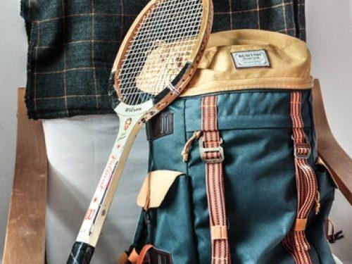 Back To School, czyli przegląd designerskich plecaków.