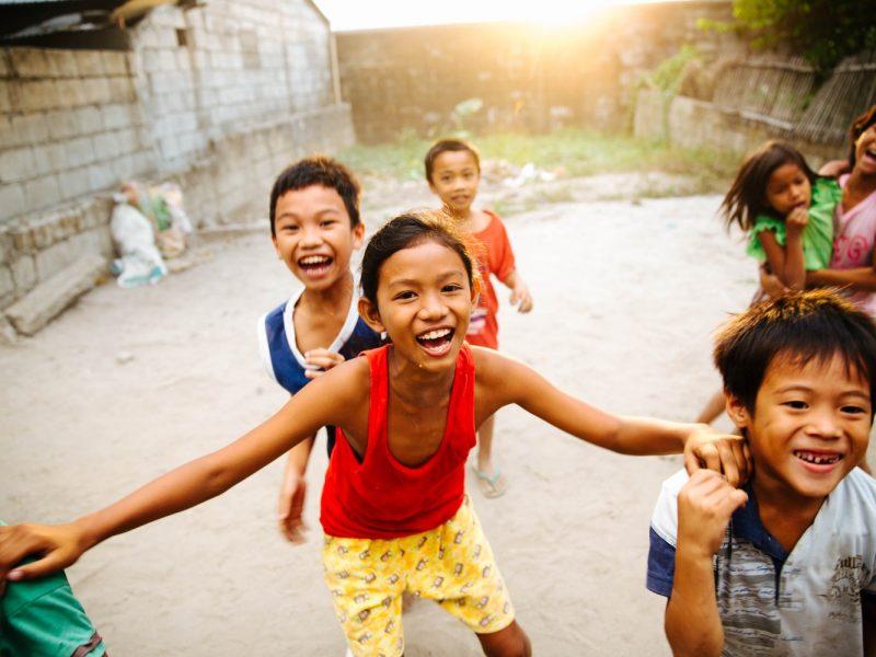 Zasadź drzewo, a dostaniesz świadectwo ukończenia szkoły – nowe prawo na Filipinach