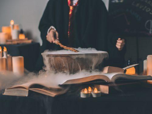 Harry Potter powraca! Aż cztery nowe książki od J. K. Rowling – zobacz na Rytmy.pl