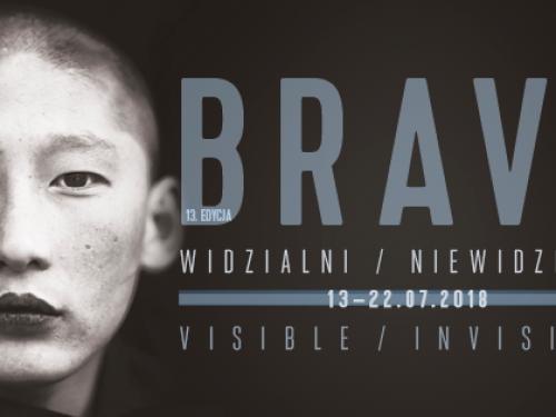 Brave Festival 2018 – najodważniejszy festiwal sezonu rusza we Wrocławiu!