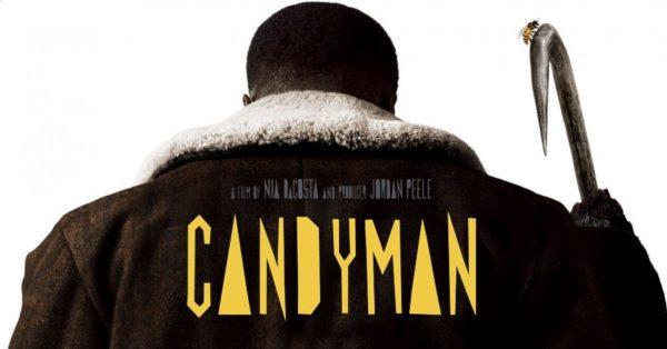 """Wypowiedz moje imię – recenzja filmu """"Candyman"""""""